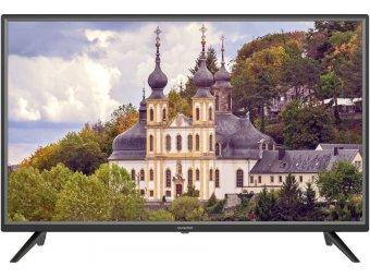 LED телевизор HD Digma DM-LED32SR21