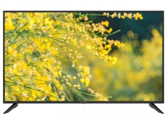 LED телевизор 4K Ultra HD Digma DM-LED50UR31