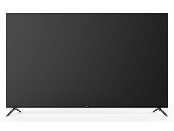 LED телевизор Ultra HD Hyundai H-LED58FU7003