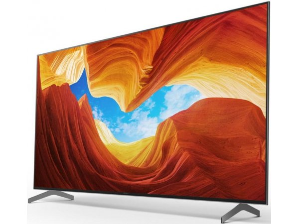 LED телевизор 4K Ultra HD Sony KD-65XH9096