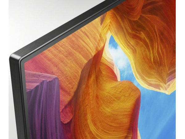 LED телевизор 4K Ultra HD Sony KD-75XH9505