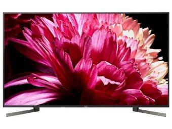 LED телевизор 4K Ultra HD Sony KD-85XH9505 SL
