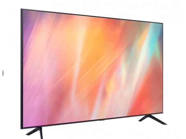 LED телевизор 4K Ultra HD Samsung UE75AU7100UX