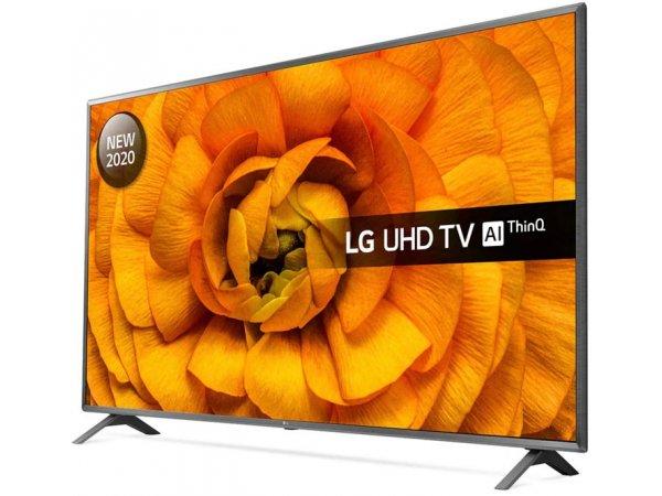 LED телевизор 4K Ultra HD LG 86UN85006LA