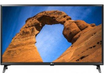 LED телевизор LG 32LK540BPLA