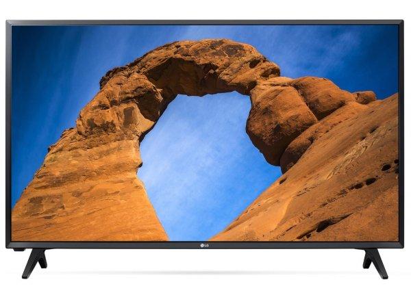 LED телевизор LG 43LK5000PLA