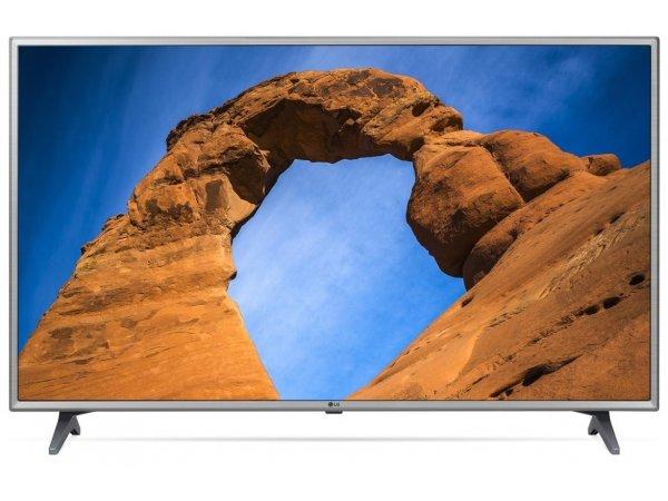 LED телевизор LG 43LK6100PLA