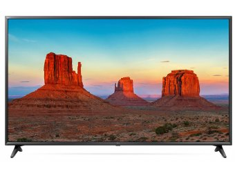 LED телевизор 4K Ultra HD LG 43UK6300PLB