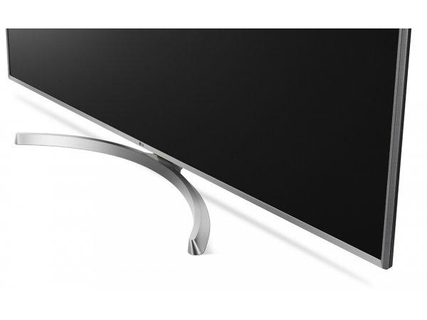 LED телевизор 4K Ultra HD LG 43UK6510PLB