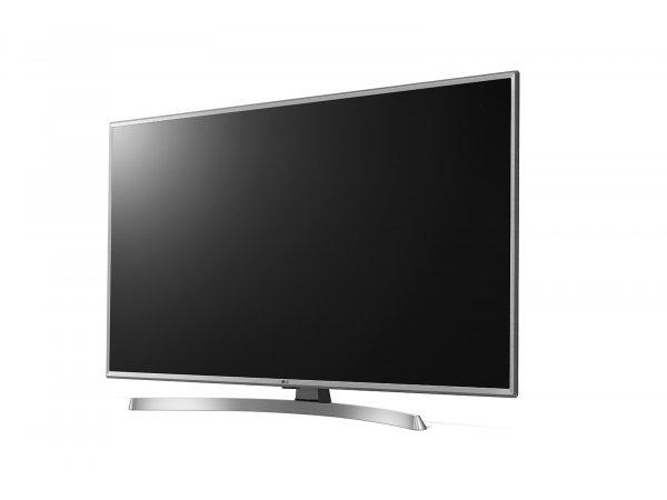 LED телевизор 4K Ultra HD LG 43UK6550PLD