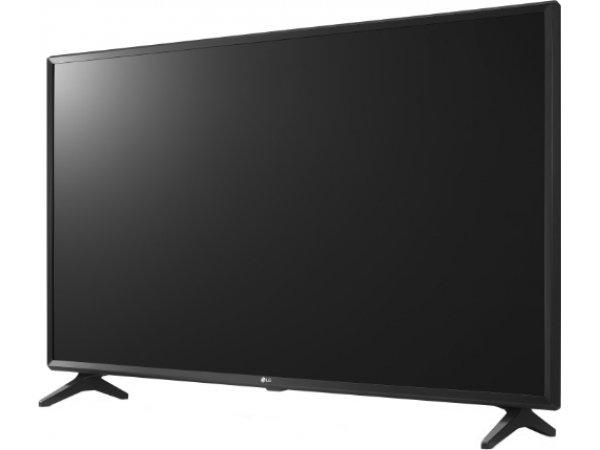 LED телевизор 4K Ultra HD LG 43UM7020PLF