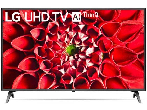 LED телевизор 4K Ultra HD LG 43UN71006LB