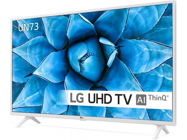 LED телевизор 4K Ultra HD LG 43UN73906LE