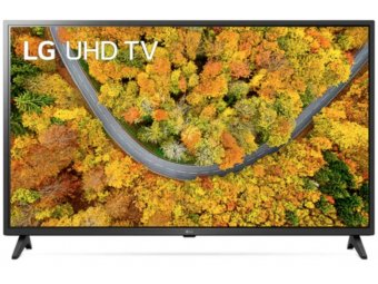 LED телевизор 4K Ultra HD LG 43UP75006LF