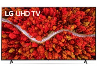 LED телевизор 4K Ultra HD LG 43UP80006LA