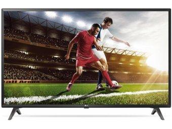 LED телевизор 4K Ultra HD LG 43UU640C