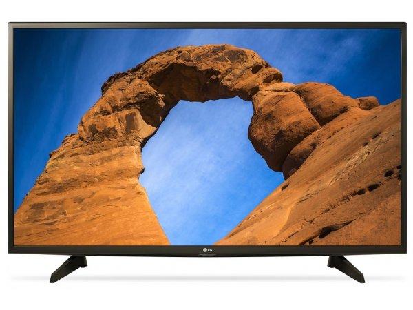 LED телевизор LG 49LK5100PLB