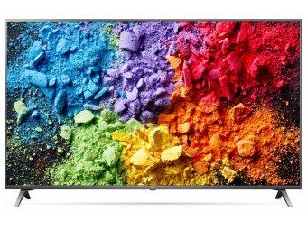 LED телевизор 4K Ultra HD LG 49SK8000