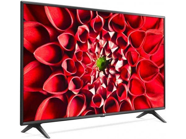 LED телевизор 4K Ultra HD LG 49UN71006LB