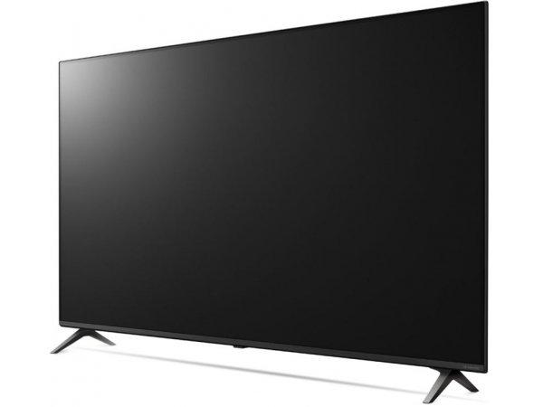 LED телевизор 4K Ultra HD LG 55NANO806NA
