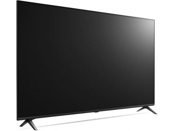 NanoCell телевизор 4K Ultra HD LG 55NANO806PA