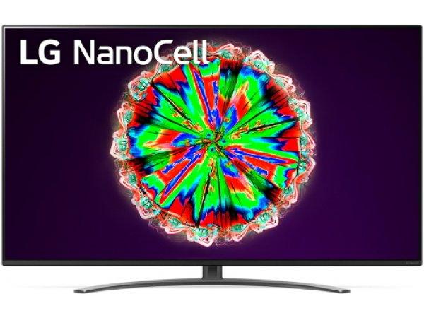 NanoCell телевизор 4K Ultra HD LG 55NANO816NA