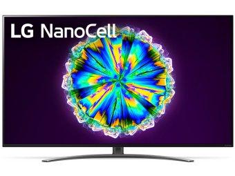 LED телевизор 4K Ultra HD LG 55NANO866NA