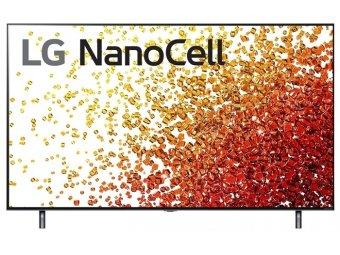 LED телевизор 4K Ultra HD LG 55NANO906PB