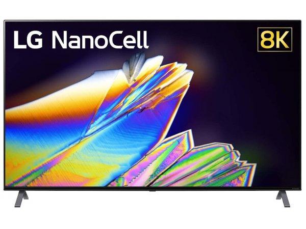 LED телевизор 8K Ultra HD LG 55NANO956NA