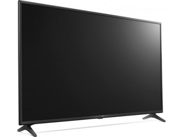 LED телевизор 4K Ultra HD LG 55UK6200PLA