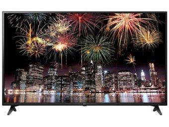 LED телевизор 4K Ultra HD LG 55UK6200PLA