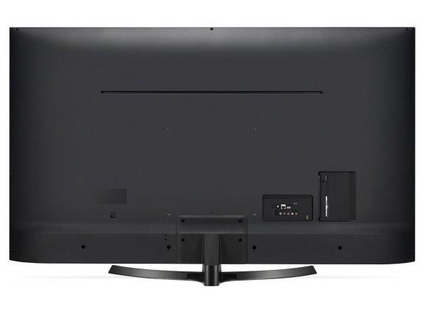 LED телевизор 4K Ultra HD LG 55UK6450PLC