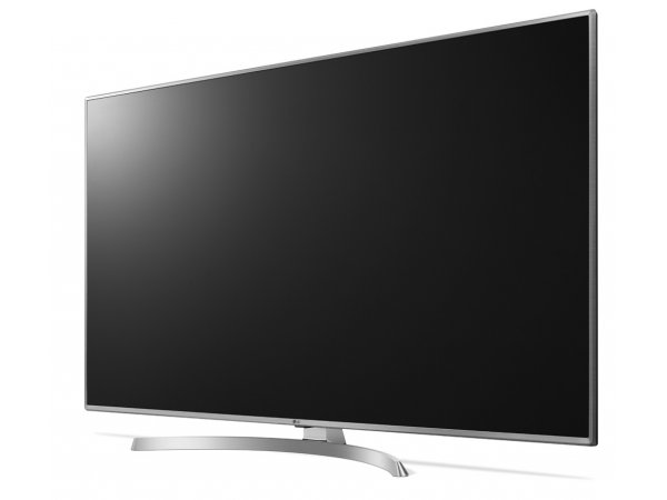 LED телевизор 4K Ultra HD LG 55UK6510PLB