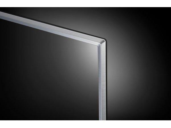 LED телевизор 4K Ultra HD LG 55UK6550PLD