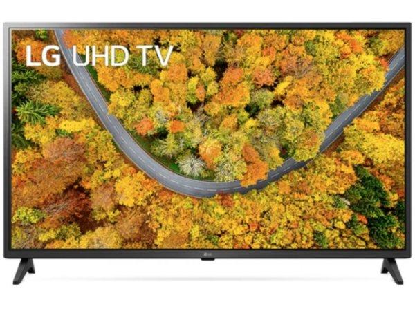LED телевизор 4K Ultra HD LG 55UP75006LF