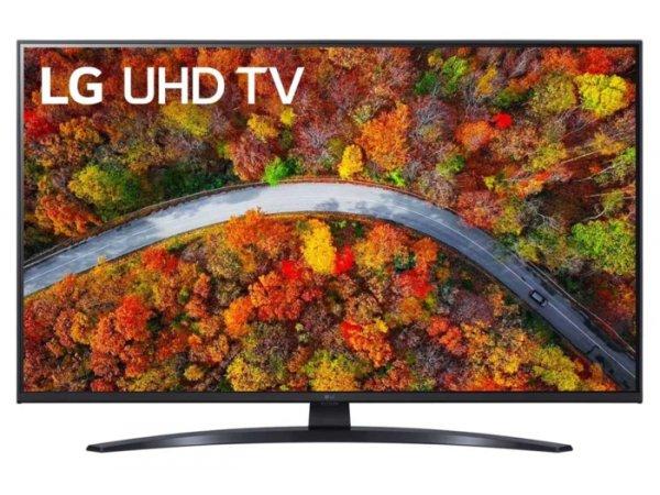 LED телевизор 4K Ultra HD LG 55UP81006LA