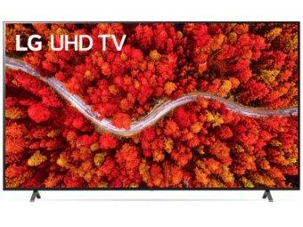 LED телевизор 4K Ultra HD LG 60UP80006LA