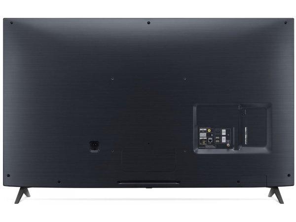 NanoCell телевизор 4K Ultra HD LG 65NANO806PA
