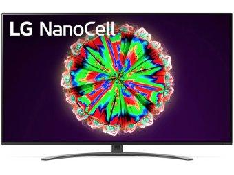 NanoCell телевизор 4K Ultra HD LG 65NANO816NA