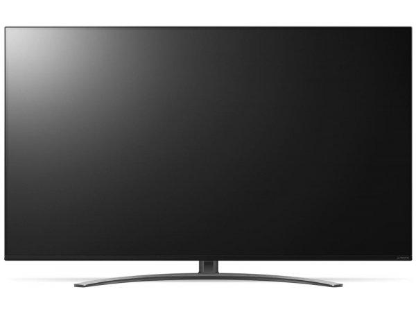 LED телевизор 4K Ultra HD LG 65NANO866NA