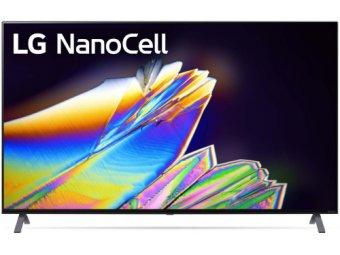 NanoCell телевизор 8K Ultra HD LG 65NANO956NA