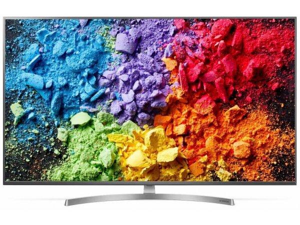 LED телевизор 4K Ultra HD LG 65SK8100PLA