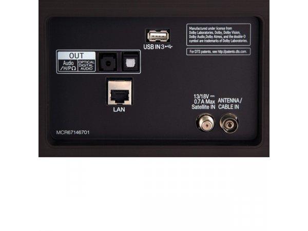 LED телевизор 4K Ultra HD LG 65SK9500PLA