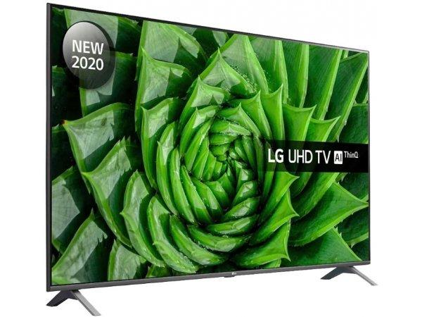 LED телевизор 4K Ultra HD LG 65UN80006LA