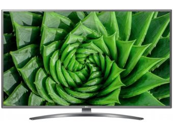 LED телевизор 4K Ultra HD LG 65UN81006