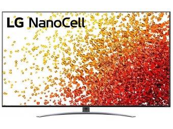 LED телевизор 4K Ultra HD LG 75NANO926PB