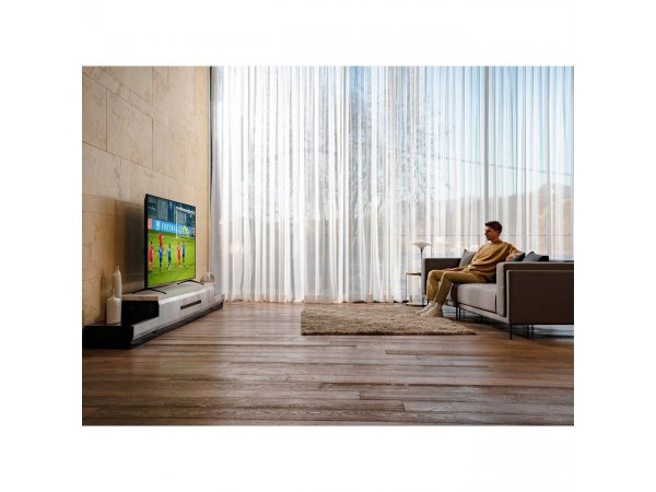 """NanoCell телевизор LG 75"""" 75NANO966PA"""