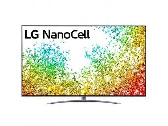 LED телевизор 8K Ultra HD LG 75NANO966PA