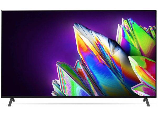 NanoCell телевизор 8K Ultra HD LG 75NANO976NA