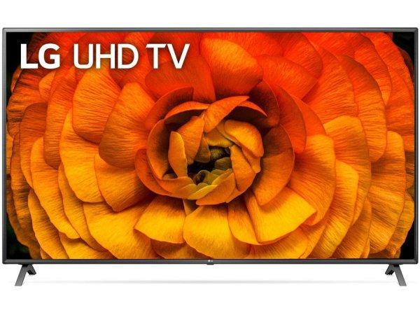LED телевизор 4K Ultra HD LG 75UN85006